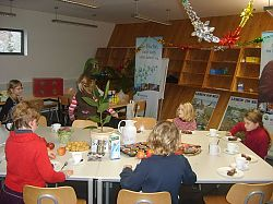 Party für Kinder
